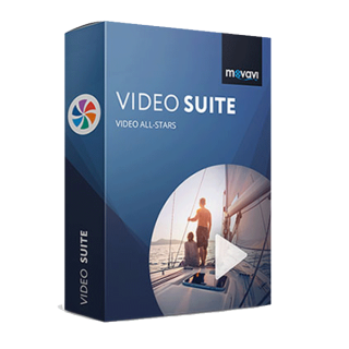 MovAvi Video Suite 2020