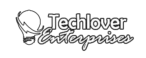 Techlover Enterprises Logo