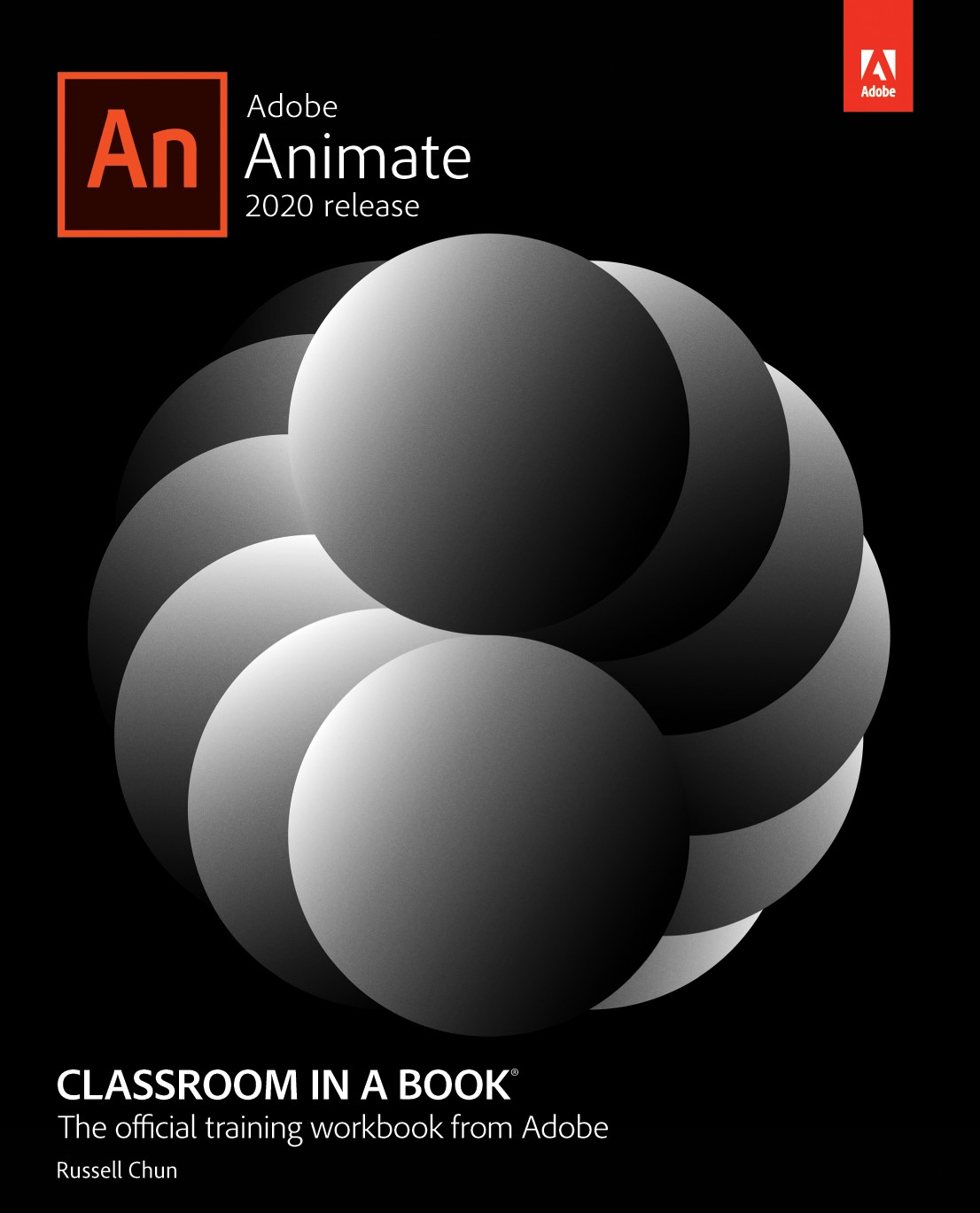 Adobe Animate Classroom in a Book (2020 Release)