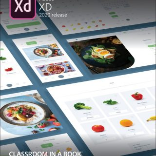 Adobe XD Classroom in a Book (2020 Release)