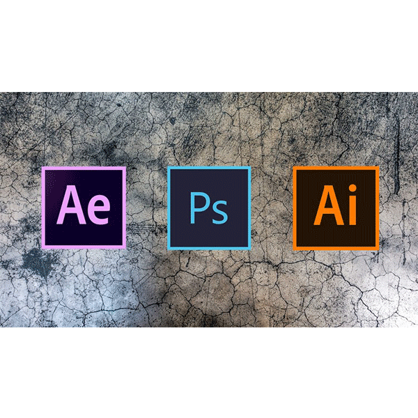 After Effects – Learn Illustrator, Photoshop & After Effects