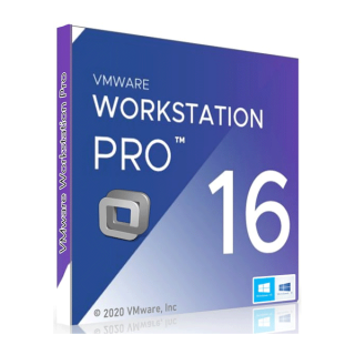 Vmware Workstation Pro 16
