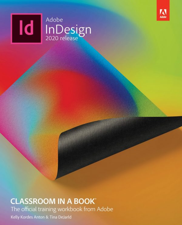 adobe-indesign-classroom-in-a-book-2020-release