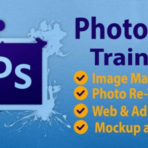 Supreme Photoshop Training: From Beginner to Expert