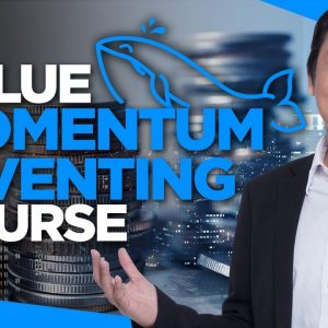 Value Momentum Investing Course: Whale Investor by Adam Khoo