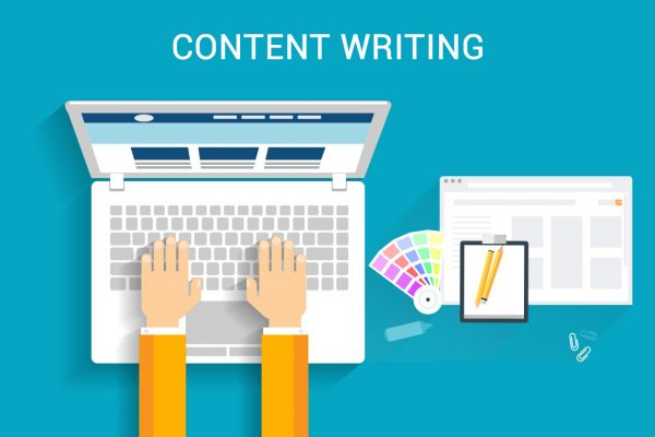 Content Writing 2019