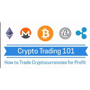 Crypto Trading 101: Buy Sell Trade Cryptocurrency for Profit