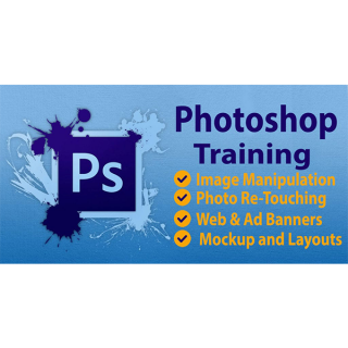 Supreme Photoshop Training