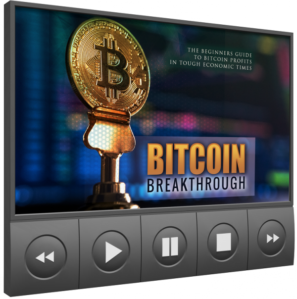 Bitcoin Breakthrough Video